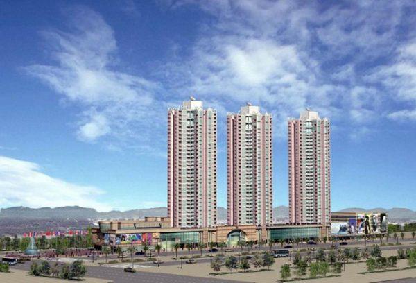 Khám phá cao ốc ma ám 'ba cây nhang' Thuận Kiều Plaza