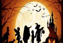 Top 3 cung hoàng đạo bị hù dọa chết khiếp trong mùa Halloween