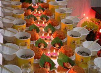 Tìm hiểu văn khấn rằm tháng 7 và các nghi lễ cần biết