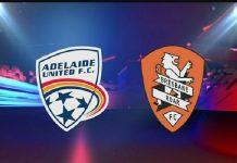 Nhận định Brisbane Roar vs Adelaide United, 11h ngày 25/04