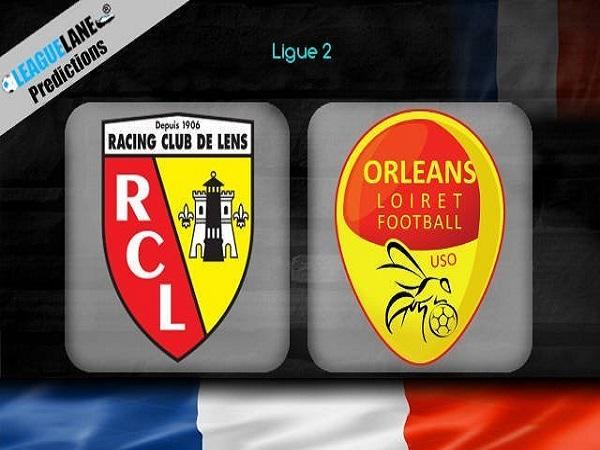 Nhận định Lens vs Orleans, 1h45 ngày 18/05