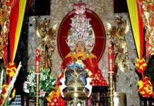 Cách sắm lễ và bài văn khấn Bà Chúa Kho