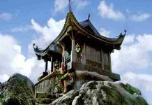 Bài văn khấn chùa Đồng Yên Tử