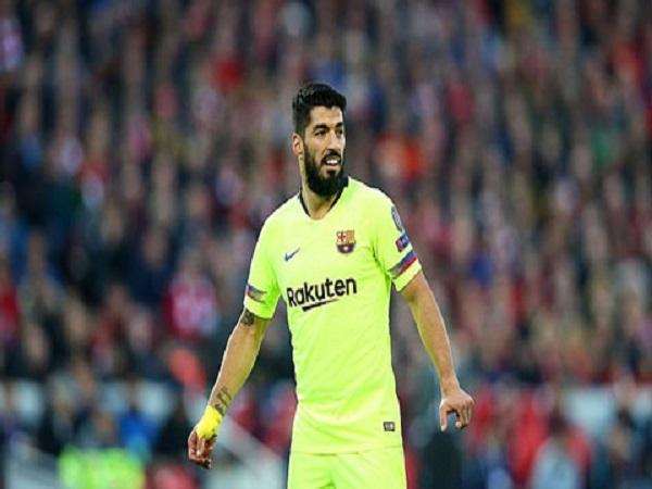 Barca tự tin nghĩ đã thắng Liverpool