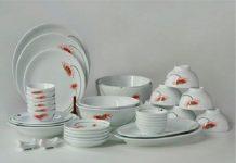 Nằm mơ thấy bát đĩa có ý nghĩa như thế nào