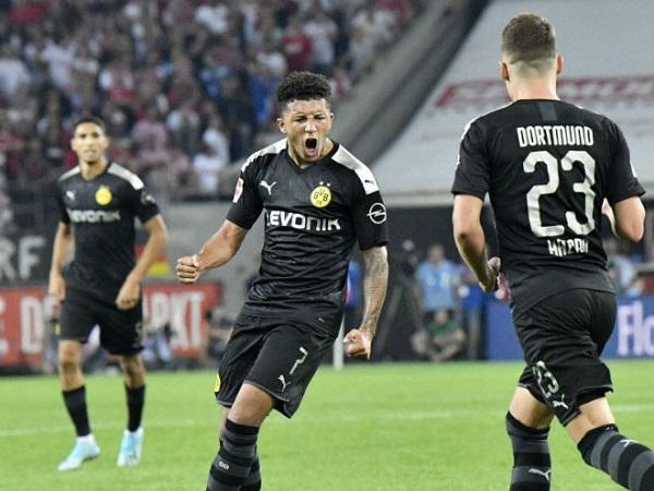 Cologne - Dortmund: Cựu sao Barca chốt hạ