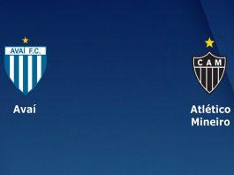 Soi kèo Avai vs Atletico Mineiro 6h00, 24/09 (VĐQG Brazil)