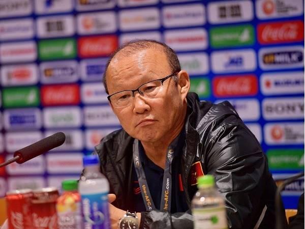HLV Park tiết lộ lý do không dùng Công Phượngở trận thắng Indonesia
