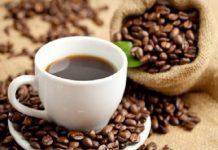 Con số may mắn khi mơ thấy uống cà phê