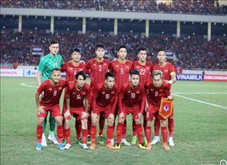 Việt Nam 0-0 Thái Lan: Cảm ơn người Thái