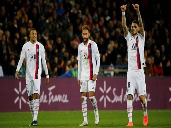 Dortmund gặp PSG: 2 tam tấu hủy diệt