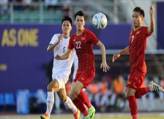 Soi kèo U22 Singapore vs U22 Việt Nam 19h00 ngày 03/12