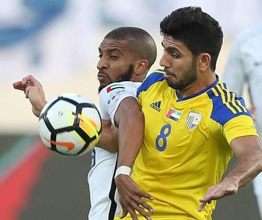 Nhận định Hatta vs Al Dhafra, 21h15 ngày 2/01