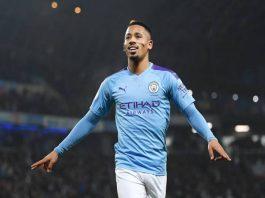Man City vất vả giành 3 điểm khi Jesus lập cú đúp