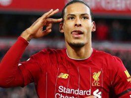 Bóng đá Anh sáng 31/3: Liverpool cần giữ chân Van Dijk ngay lập tức