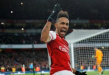 Tin Arsenal 23/3: Aubameyang đến Man United chỉ vì tiền