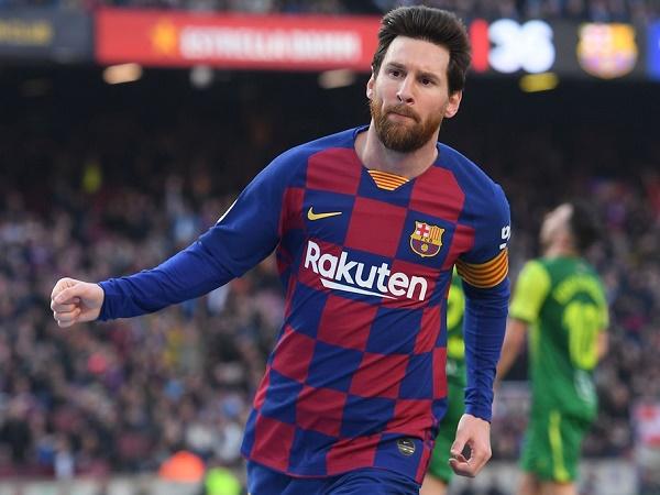 Tin bóng đá Barca 4/3: Messi thi đấu như cầu thủ đã giải nghệ