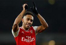 Bóng đá quốc tế tối 15/4: Huyền thoại Arsenal chỉ ra 3 CLB mà Aubameyang có thể đến