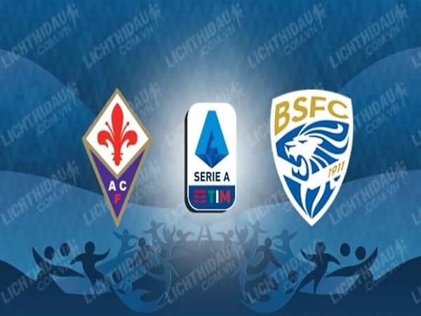 Dự đoán Fiorentina vs Brescia, 00h30 ngày 23/6