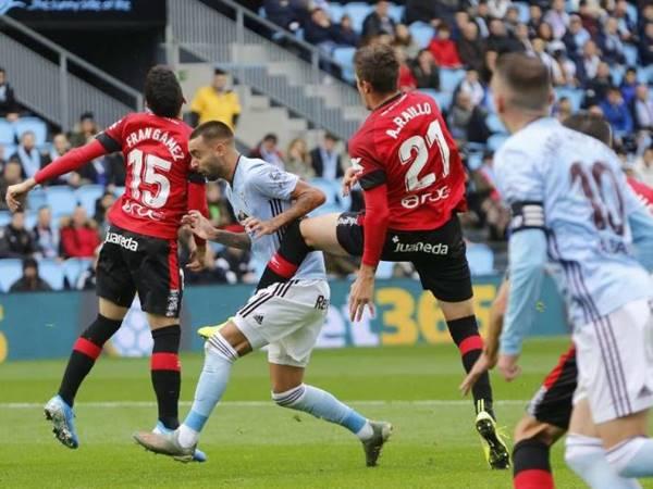 Nhận định Mallorca vs Celta Vigo, 00h30 ngày 01/07
