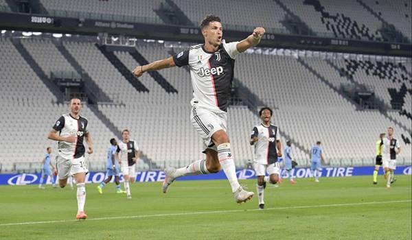 Tin bóng đá 28/7: Lingard: 'Ronaldo là Michael Jordan ở bóng đá'