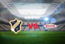 Nhận định Stabaek vs Brann 01h30, 25/08 - VĐQG Na Uy