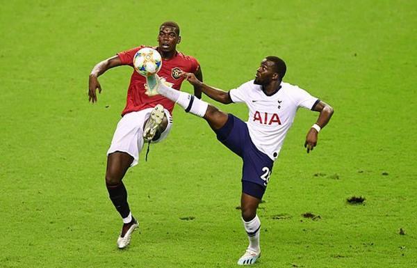 Pogba dính COVID-19, bị rút khỏi danh sách đội tuyển Pháp