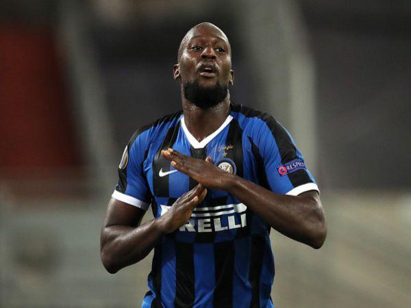 Tin bóng đá sáng 18/8: Inter Milan đè bẹp Shakhtar, Lukaku nối dài kỷ lục