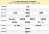 Nhận định KQXSBD ngày 25/09/2020- nhận định xổ số bình dương