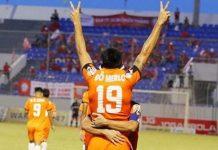 Bóng đá Việt Nam tối 22/9: SHB Đà Nẵng được phép đá trên sân nhà