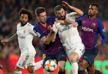 Bóng đá quốc tế 13/10: Ấn định thời điểm trận El Clasico đầu tiên mùa 20/21