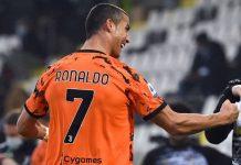 Tin bóng đá tối 2/11: Ronaldo tuyên bố 'đã trở lại'