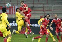 Tin bóng đá sáng 19/12: Dortmund bại trận trước Union Berlin