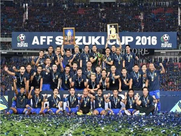 AFF Cup là gì? AFF Cup được tổ chức bao nhiêu năm 1 lần?