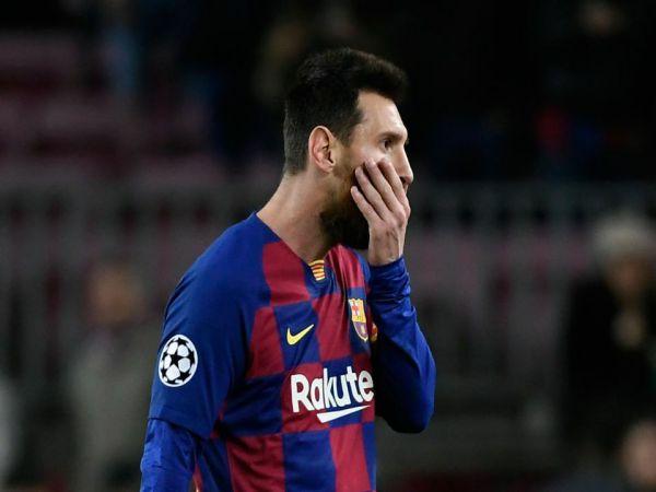 Bóng đá quốc tế chiều 15/1: Barca có thể mất Messi ở trận tranh Siêu cup