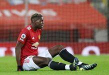 Bóng đá Anh 18/2: Tiền vệ Paul Pogba nghỉ thi đấu hết tháng Hai