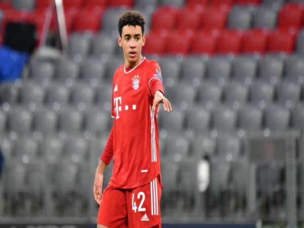 Tin thể thao tối 17/2: Jamal Musiala cam kết tương lai với Bayern
