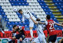 Bóng đá hôm nay 15/3: Juve thắng nhờ hat-trick của Ronaldo