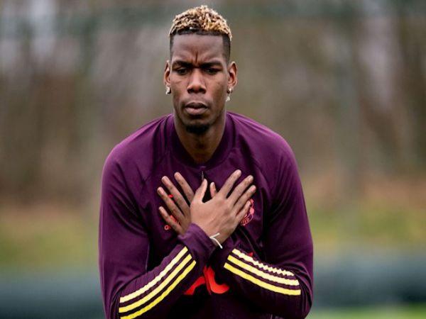 Bóng đá QT chiều 3/3: Paul Pogba muốn gia hạn hợp đồng với MU