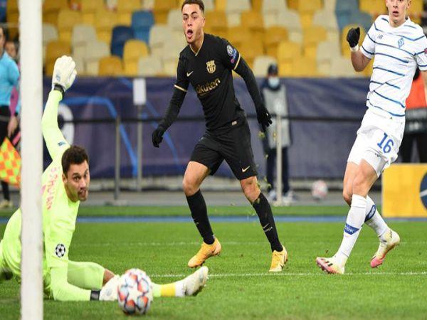 Soi kèo Dynamo Kiev vs Villarreal, 00h55 ngày 12/3 - Cup C2 Châu Âu