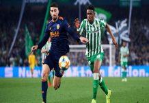 Nhận định trận đấu Real Betis vs Valencia (23h30 ngày 18/4)
