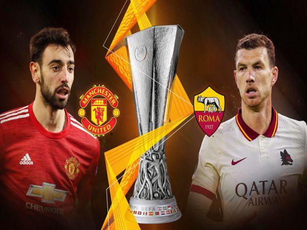 Soi kèo MU vs Roma, 02h00 ngày 30/4 - Cup C2 châu Âu