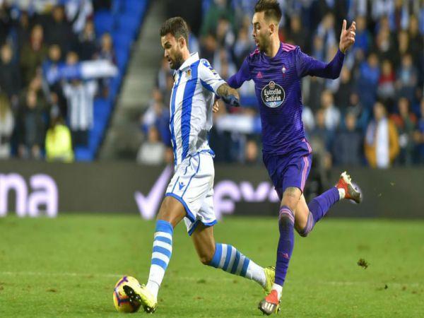 Nhận định, soi kèo Sociedad vs Celta Vigo, 02h00 ngày 23/4 - La Liga