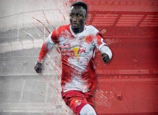 Tiểu sử Naby Keita - Cầu thủ của câu lạc bộ Liverpool