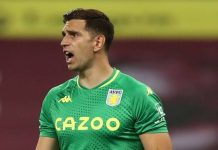 Tin bóng đá 14/4: MU gây ngạc nhiên với Emiliano Martinez?