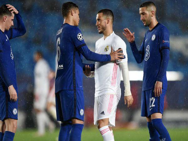Bóng đá Anh chiều 25/5: CĐV ủng hộ Chelsea tái ký Eden Hazard