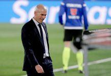 Bóng đá quốc tế 17/5: Zidane phủ nhận rời Real
