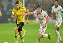 Nhận định trận đấu RB Leipzig vs Dortmund (1h45 ngày 14/5)