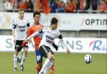 Nhận định tỷ lệ Sandefjord vs Rosenborg, 23h00 ngày 27/05 - Na Uy