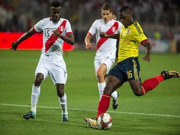 Nhận định kèo Châu Á Ecuador vs Peru (4h00 ngày 24/6)
